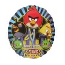 Singing Ballon - Angry Birds