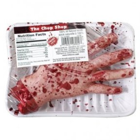 Hand Chop Shop Meat Market