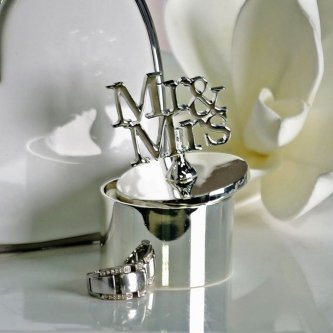 Ringdose Mr. & Mrs.