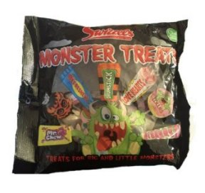 Swizzels Monster Halloween Süßwaren