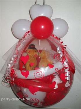 Ballonverpackungen Hannover