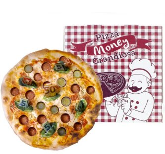 Pizza Money Grandiosa