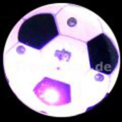 Blinki Magnet Blinky Flagge Fussball