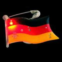 Blinki Magnet Blinky Flagge Deutschland