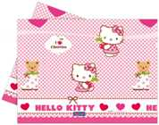 Hello Kitty Tischdecke Love Cherry