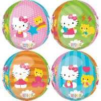 Hello Kitty Folienballon BALL