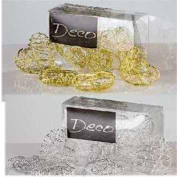 Deko Goldene Hochzeit Dekoration Zur Goldenen Hochzeit 11