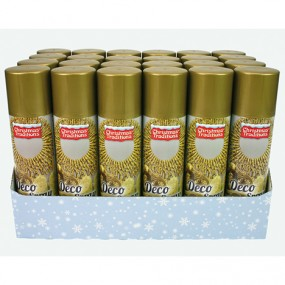 Deko Goldspray 150ml