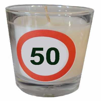 50 geburtstag geschenke deko dekoartikel und - Deko zum 70 geburtstag ...