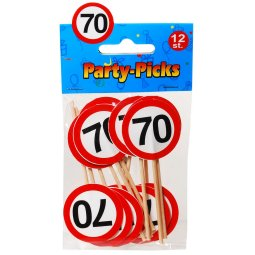 Party Picks, Picker - 70