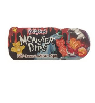 Monster Dips