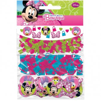 Minnie Mouse 3 in 1 Konfetti