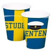 Becher Studenten