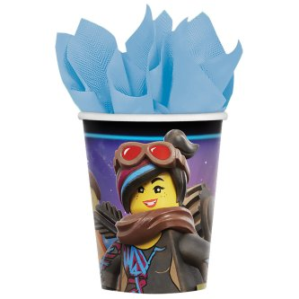 Becher Lego Movie 2