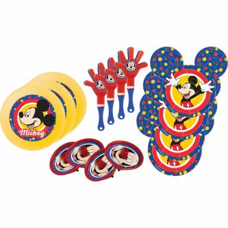Give away Set Mickey Mouse