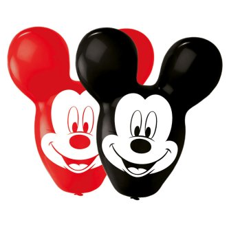 Mickey Mouse Latexballons
