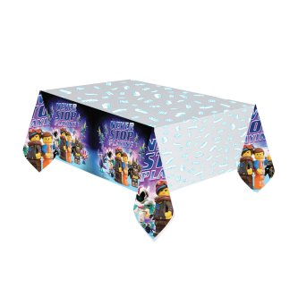Tischdecke Lego Movie 2