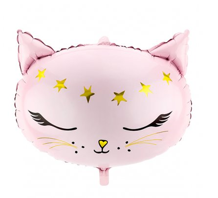 Ballon XL - Glossy Cat